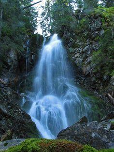 Orava-Roháčsky vodopád