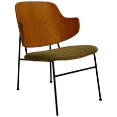 "Kofod  Larsen ""Penguin"" Chair ""SATURDAY SALE"" 1"