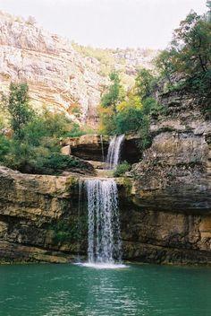 Mirusha waterfall, Kosovo