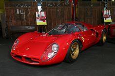 Ferrari 365 P2/3 @Lisa Morrison/collezione by Turismo Emilia Romagna, via Flickr