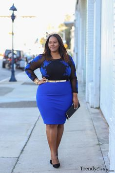 5 Looks We Love From #MyStylishCurves | Stylish Curves