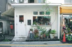 Cafe Lotta, Tokyo