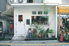 cafe lotta - JAPAN