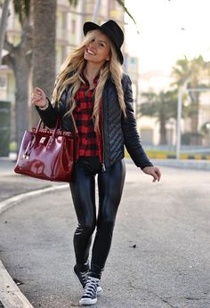 15 Ways To Wear Your Converse Sneakers - Fashion Diva Design