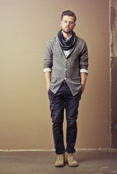 Simple knits: GoodPeople SS '13: 'Riviera Dandies Never Grow Up' #mensfashion