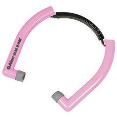 Sound Sensor HearingProtection Pink | MidsouthShootersSupply.com