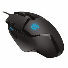 Logitech Announces 'World's Fastest' Gaming Mouse