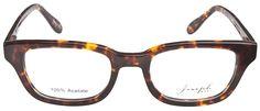 Joseph Marc 4070 Brown Tortoise