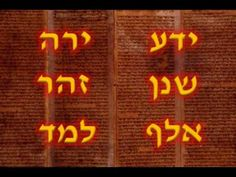Learn Hebrew in 10 Lessons: Read and write - Distinguish Diphthongs, Dots and Dashes - Use the Hebrew Letters as Numbers - Learn 174 Hebrew Words