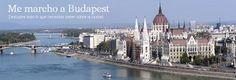 Aeropost SA la hermosa Budapest http://ift.tt/28NnU07 Budapest puede ser una gran desconocida para muchos pero la realidad es que durante años fue el destino elegido por las principales monarquías europeas. Poseedora de un encanto singular tiene tantos destinos merecedores de ser visitados como se puedan imaginar.  Si bien lo más conocido de Budapest son sus balnearios y playas lugar que es frecuentemente visitado por varias celebridades. Budapest tiene para ofrecernos mucho más tiene…