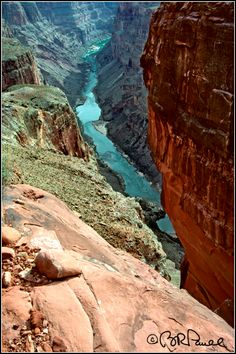 Brent Paull's Grand Canyon National Park Gallery