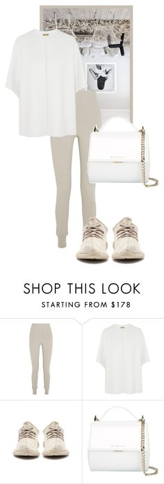 """""""lovelyhard"""" by namelif ❤ liked on Polyvore featuring Bottega Veneta, Michael Kors and Givenchy"""
