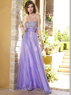 Lively Beads Working Chiffon Satin Empire Wasit Sweetheart Neckline Prom Gowns Lavender Prom Dresses, Cute Prom Dresses, Dresses Short, Prom Dresses For Sale, Prom Dresses Online, Homecoming Dresses, Evening Dresses, Bridesmaid Dresses, Party Dresses