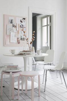 Light pink <3 IKEA