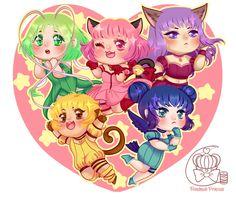 Tokyo Mew Mew Ichigo, 90 Anime, Anime Animals, Magical Girl, Shoujo, My Childhood, Wwe, Cool Art, Nostalgia