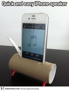 #iPhone #speaker