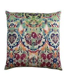 Take a look at this Tracy Porter Florabella Throw Pillow today!