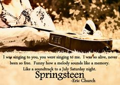 springsteen. LOVE <3