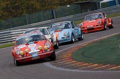 46 Porsche Classics