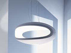 Foscarini O-Space Pendant Light by Luca Nichetto & Giampetro Gai - Chaplins