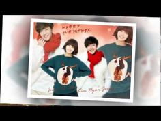 Happy Christmas & New Year 2013 ♥Hyunmin Forever♥ / TIME 3:37 - POSTED 23DEC2012 * 10KviewsPLEASE SHARE IT