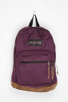 Jansport Basic Backpack