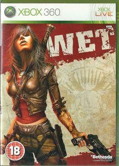 Xbox 360 Wet