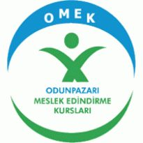 OMEK Logo. Get this logo in Vector format from https://logovectors.net/omek/