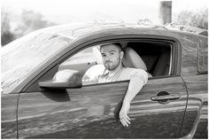 Plum Pretty Photography | Longmont Senior Pictures | Longmont High School Class of 2015 | Colorado Senior Photographer | Senior Boy with Car