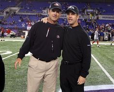 Bring it on brother. Go Ravens!!!!