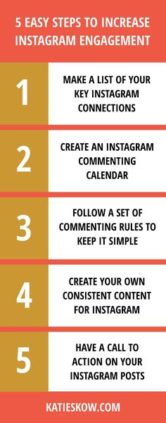 Increasing Engagement on Instagram isn't rocket science, although there is a secret algorithm. While nobody outside of a select few at Instagram have the keys to that code, I do have a fail-proof method for increasing engagement on your own Instagram acco