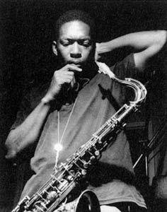 Coltrane..My Favorite Things