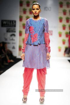 WIFW '13: Day 3: Payal Pratap Photogallery - Times of India