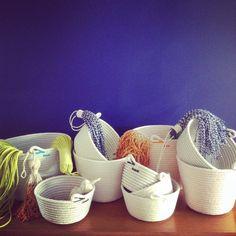A craft collab beginning for Ouchflower & Zillpa!