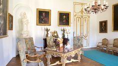 Näytetään 20/29. Esterhazyn palatsi - Sopron - Tourism Media