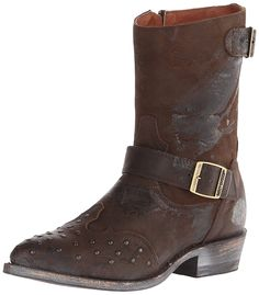 Harley-Davidson Women's Everly Western Boot -- Find out more about the great product at the image link.