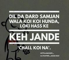 Sweet Couple Quotes, Sad Love Quotes, Punjabi Captions, Sikh Quotes, Fonts Quotes, Punjabi Love Quotes, Zindagi Quotes, Different Quotes, Mindset Quotes
