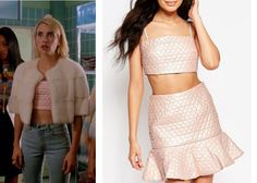 chanel-oberlin-scream-queens-season-2-bralet
