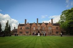 Venue fact file: Wrenbury Hall, Cheshire   weddingsite.co.uk