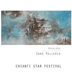Chianti Star Festival - Sara Palleria - Nebulosa