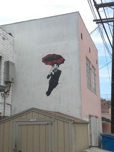 Dogbyte , Street Art