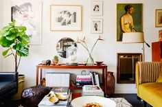 10 Items That Make a House a Home via @domainehome
