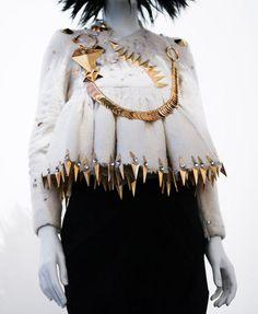 PUNK: Chaos to Couture | Metropolitan Museum of Art