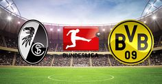 [Bundesliga] Freiburg vs Borussia Dortmund Highlight - http://footballbox.net/?p=3724&lang=en