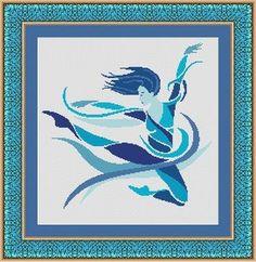 BALLET DANCER dancing girl/ danseuses by LudivinePointDeCroix