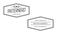 Patternerd | Braizen | Branding & Design for Small Business
