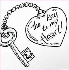 Heart Drawings For Your Boyfriend cute hearts to ...