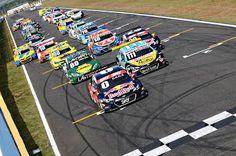 #Brasil: Stock Car em Goiânia: Programação definida e ingre...