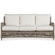 Mackinac Sofa ($1,444) ❤ liked on Polyvore featuring home, furniture and sofas