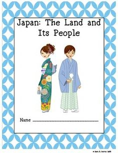 This 25 page, color booklet is packed with information and activities for your students.  Topics and activities are as follows: Geography Climate Government Map of Japan: Major Cities Japanese History Timeline* People and Culture Religion Food and Drink Kimono Geisha Arts and Entertainment School Sports  Japanese Ten Interesting Facts about Japan Japan Review Japan Review: History Section* Design Your Own Kimono Origami Haiku More to Explore Japan Word Search Japanese History Crossword…